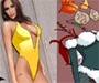 Dress-Up J-Lo